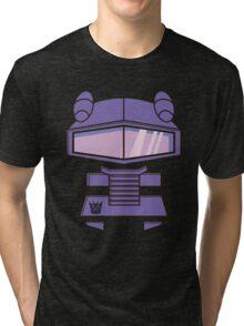 Transformers - Shockwave Tri-blend T-Shirt