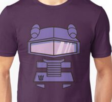 Transformers - Shockwave Unisex T-Shirt