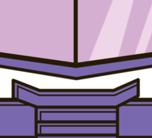 Transformers - Shockwave Sticker