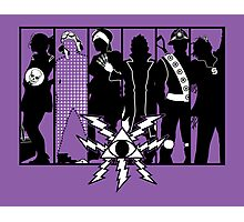 Mystery Men - The Other Guys Photographic Print