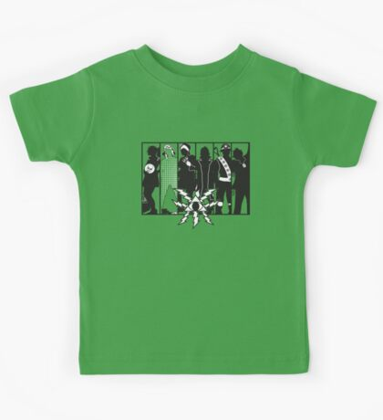 Mystery Men - The Other Guys Kids Tee