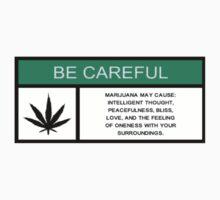 Be Careful by lilbob1