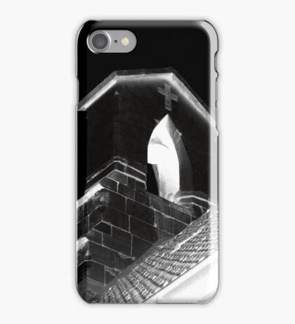 Church is †he New Black II iPhone Case/Skin