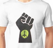 Peace Punch Unisex T-Shirt