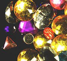 Jewel Tones by danf240