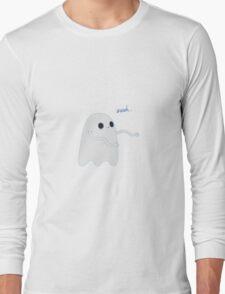 uhhhh... Long Sleeve T-Shirt