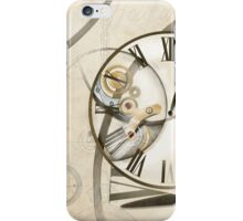 Essence is of the Time iPhone Case/Skin