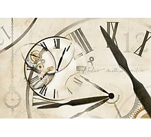 Essence is of the Time Photographic Print