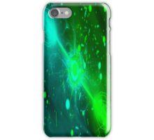 Aura collision  iPhone Case/Skin
