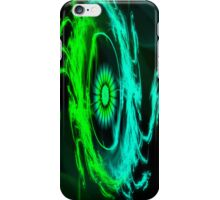 Eyes of Aura iPhone Case/Skin