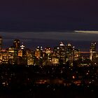Wake up Calgary by Heather Eeles