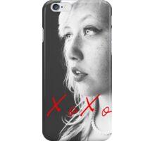 Doll Eyes iPhone Case/Skin