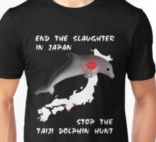 Protest the Taiji Dolphin Hunt Unisex T-Shirt