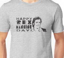 Happy Rex Manning Day! T-Shirt