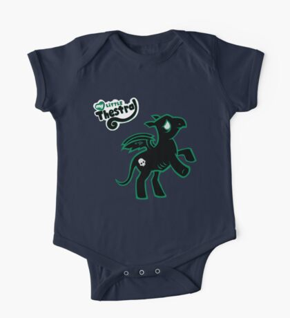 My Little Thestral  Kids Clothes