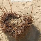 Nesting Heart by Megan Oteri