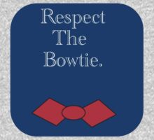 Respect the Bow Tie by lilu1012