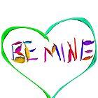 Be Mine by eilish87