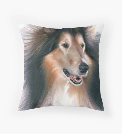 Taylor Throw Pillow