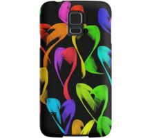 Many Hearts Samsung Galaxy Case/Skin