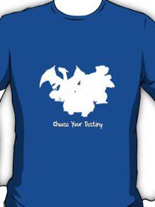 Choose Your Destiny T-Shirt
