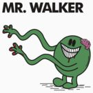 Mr Walker by afternoonTlight