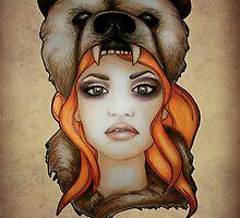 She Bear by Rosemary  Scott - Redrockit