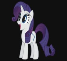 Rarity by MasterXivi