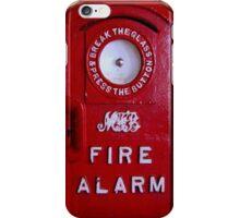 Incase Of Fire...... iPhone Case/Skin