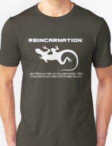 Reincarnation (Dark) T-Shirt