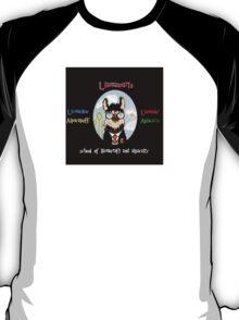 Llamawarts T-Shirt
