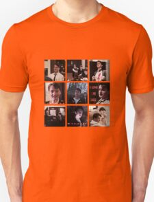 I live a Charles Dalton appreciation life. Unisex T-Shirt