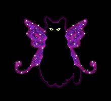 FelineFairy Logo 4 by nayohme