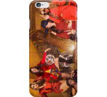 LATINA 5H iPhone Case/Skin