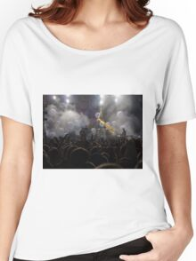 Passion Pit Concert Women's Relaxed Fit T-Shirt