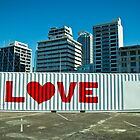 Love town! by davidprentice