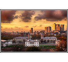 London View I Photographic Print