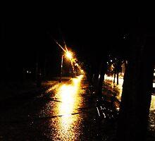 la notte by ventofreddo