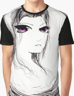 Bright Eyes Graphic T-Shirt