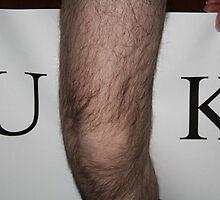 U-knee-k (unique) by Karen Carlisle