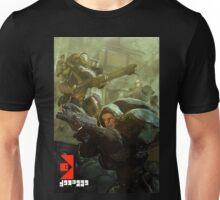 Warframe - Faction - Grineer Unisex T-Shirt