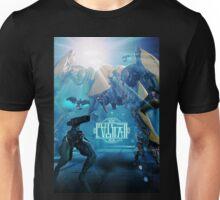 Warframe - Faction - Corpus Unisex T-Shirt