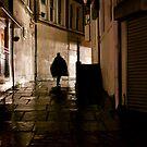 Ghost Walk by twinnieE