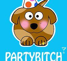 PARTYBITCH by NebTheThird