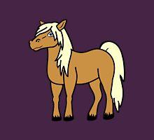 Palomino Horse Unisex T-Shirt
