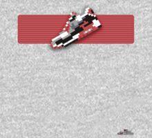 8-bit Air Max 90 T-shirt Kids Clothes