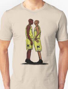 C-Webb & J-Rose Unisex T-Shirt