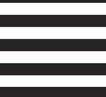 John Watson's Striped Jumper by fangirlshirts
