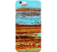 Blue Mirage iPhone Case/Skin