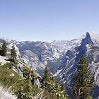 Yosemite Valley by paulgranahan